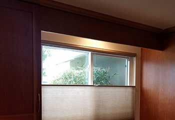 Cellular Shades | Beverly Hills