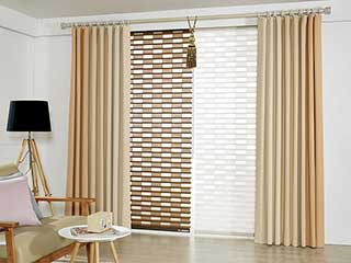 Cheap Curtains | Studio City Blinds & Shades
