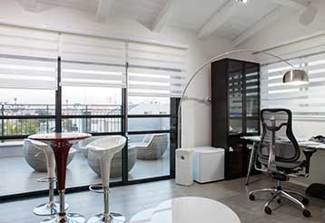 Roller Shades | Studio City Blinds & Shades, LA