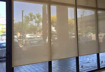 Vertical Blinds Next To Glendale CA